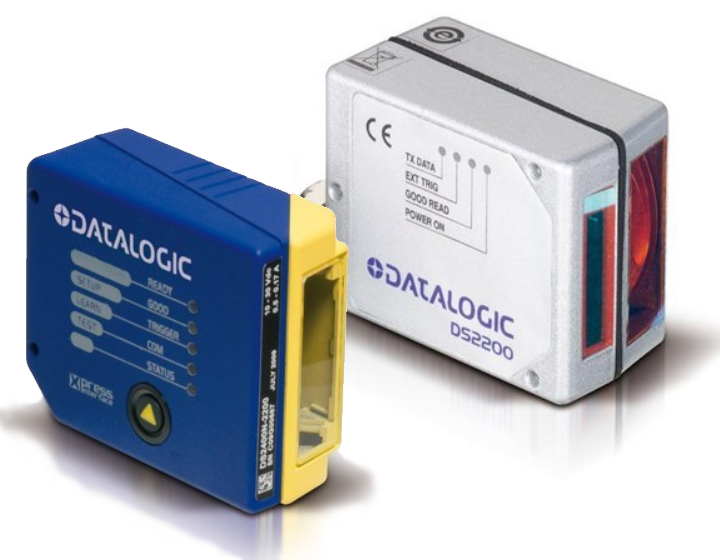 Datalogic Fixed Industrial Barcode Readers