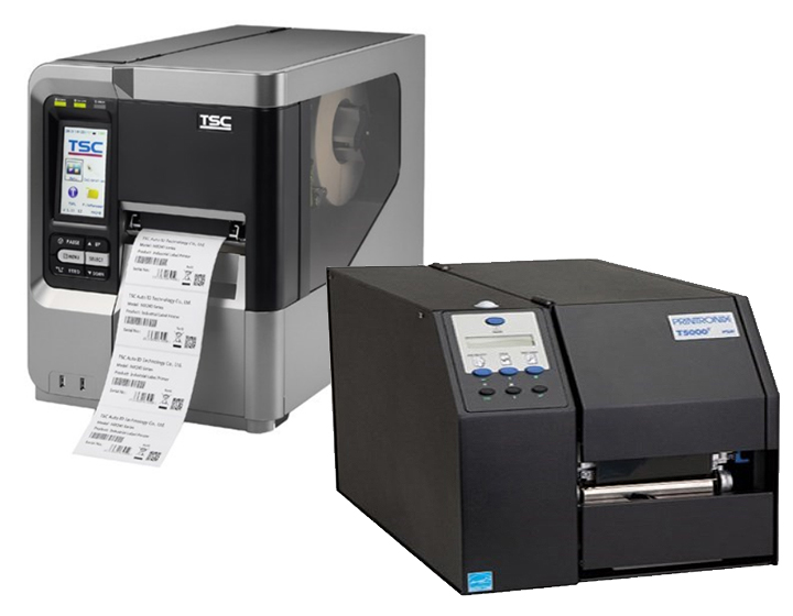 High Performance Label Printers