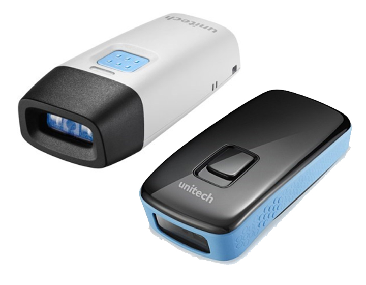 Portable Data Collectors