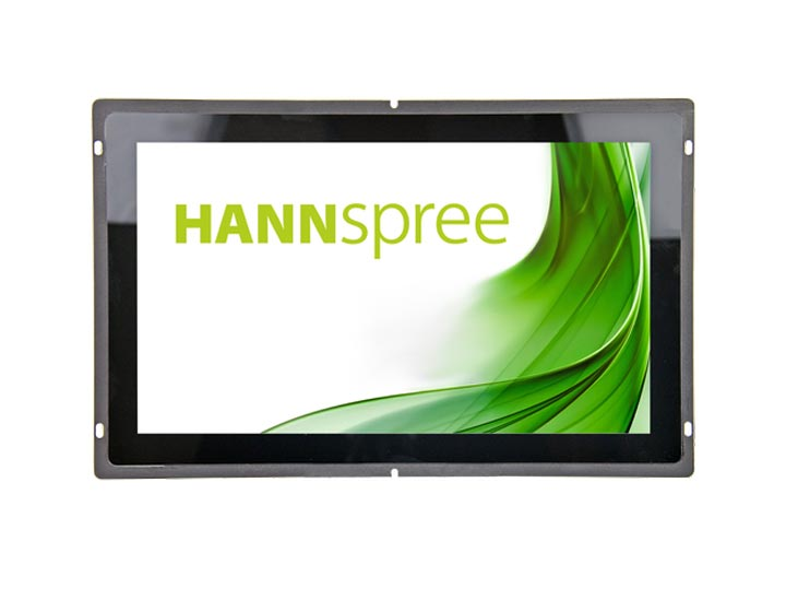 Hannspree Open-Frame Touch Monitors