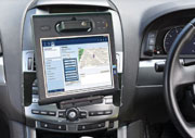 Motion Computing In Vehicle Solutions