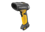 Zebra Rugged Barcode Scanners