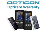 Opticon Warranties and Care Plans