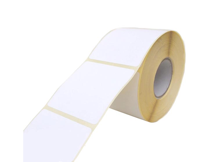 Sato Self Adhesive Labels