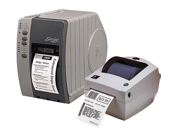 Zebra Printer | Buy Zebra Label Printers, Mobile Label