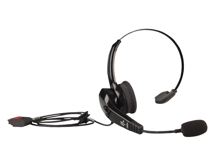 Zebra Technologies Headsets