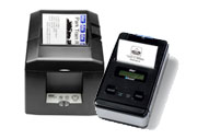 iZettle-supported Receipt Printers