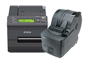 Thermal Ticket Printers