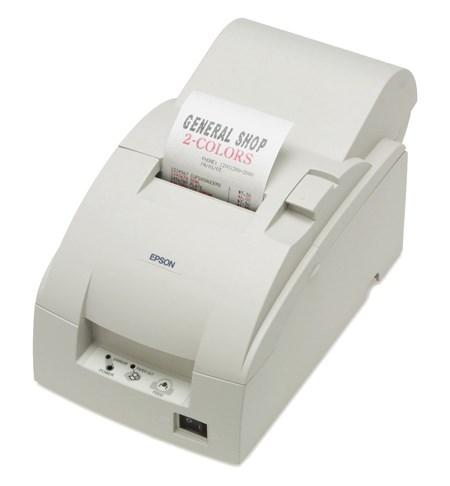 Epson TM-U220 Series impact receipt printers (TM-U220A, TM-U220B, TM-U220D)