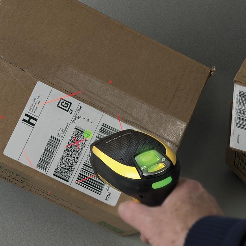 Datalogic PowerScan PD9330 Laser Barcode Scanner