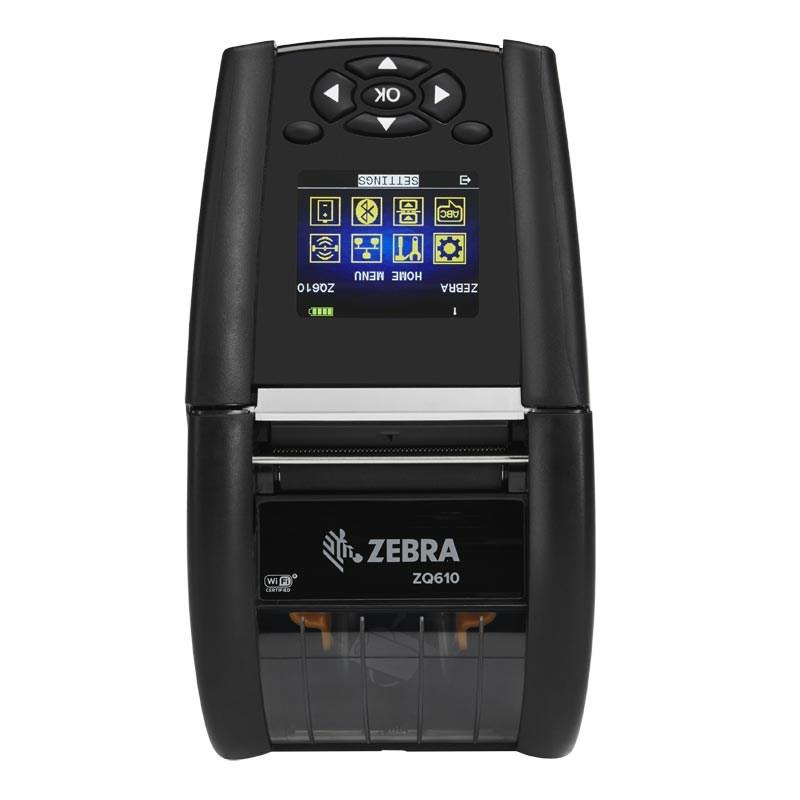 Zebra ZQ610 - 2