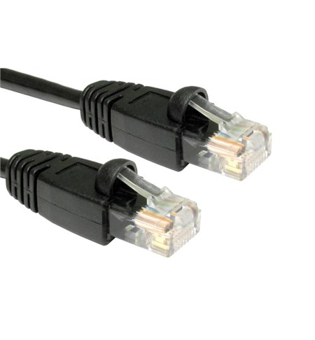 B5-105K - Snagless Cat5e Patch Cable, 5m