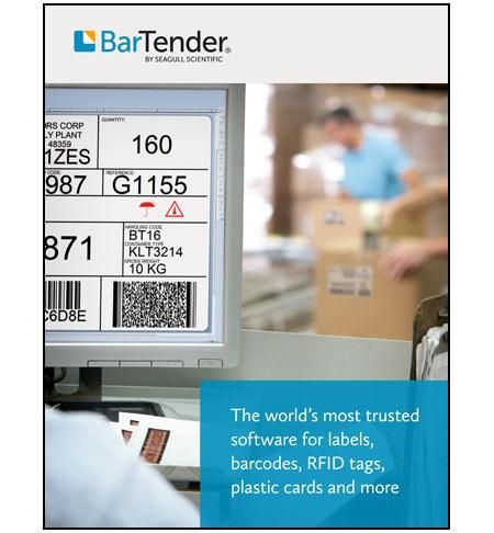 seagull bartender professional 10.1 barcode software crack