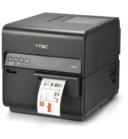 TSC CPX4 Colour Label Printer