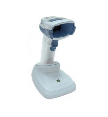Zebra DS2278-HC 1D/2D Cordless Barcode Scanner for Healthcare (DS2200-HC Series)