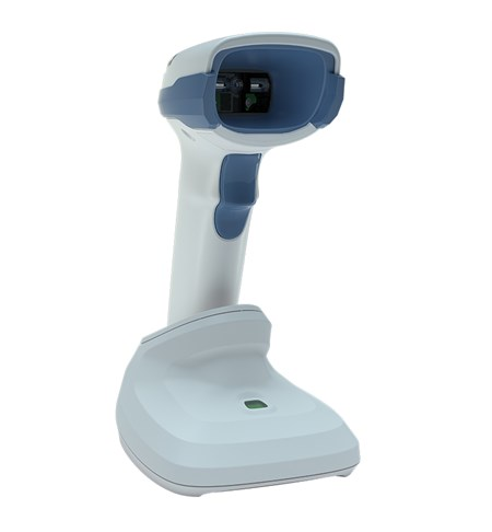 Zebra DS2278-HC 1D/2D Disinfectant-ready Cordless Barcode Scanner for Healthcare (DS2200-HC Series)