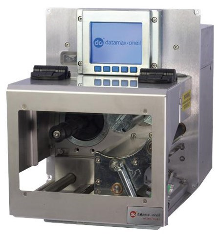 Datamax-O'Neil A-Class Mark II A-4408 Label Printer Engine