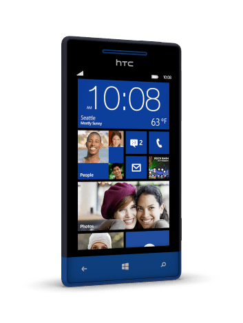 Windows Phone 8s by HTC | The Barcode Warehouse UK