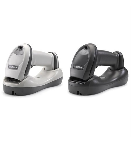 Zebra LI4278 General Purpose Cordless Linear Imager 1D Barcode Scanner