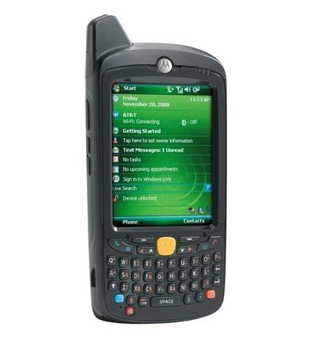 Buy Motorola Symbol MC5574   The Barcode Warehouse UK