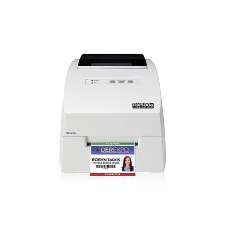 Primera RX500e Colour RFID Label Printer
