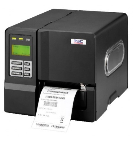 TSC ME240/ME340 Series Industrial Thermal Label Printer