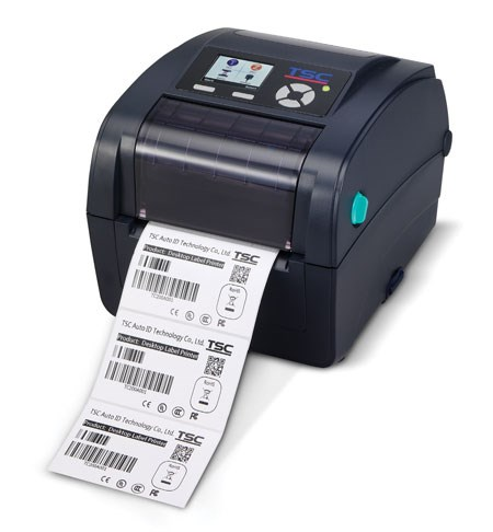 NEW DRIVERS: BARCODE PRINTER LP1104ST