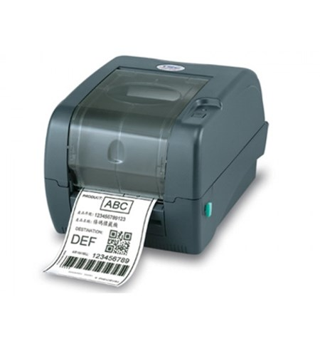 TSC TTP-247 & TTP-345 Desktop Thermal Transfer Label Printers