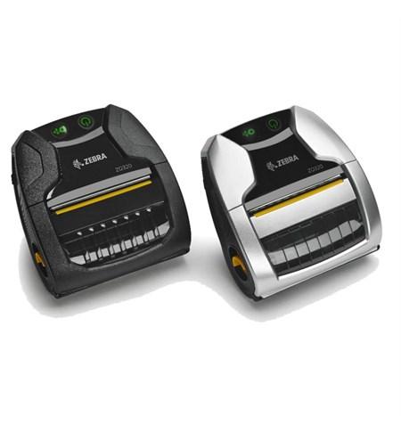Zebra ZQ320 Mobile Label & Receipt Printer (ZQ300 Series)