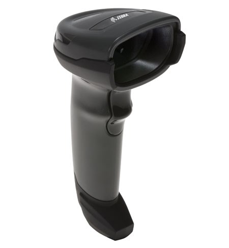 Zebra DS4308-HD High Density Area Imager Barcode Scanner