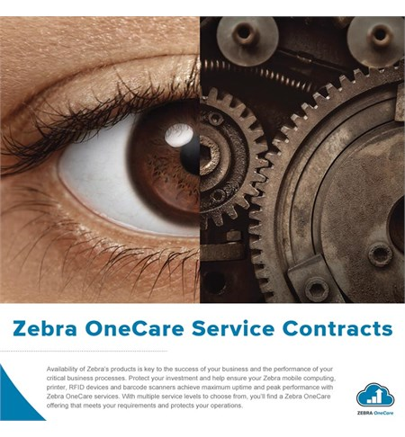 Z1A1-GSER-1C0 - G-Series OneCare Select, 1 Year Warranty, Same Day Business Onsite, Comprehensive