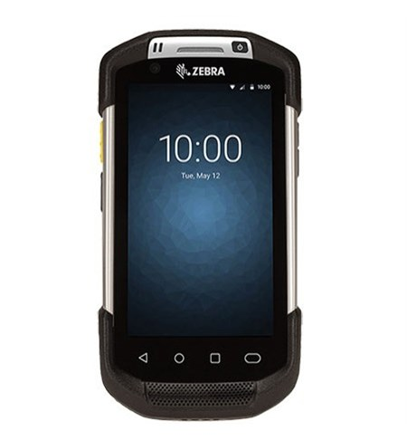 Zebra TC75 Rugged Android Mobile Computer The Barcode