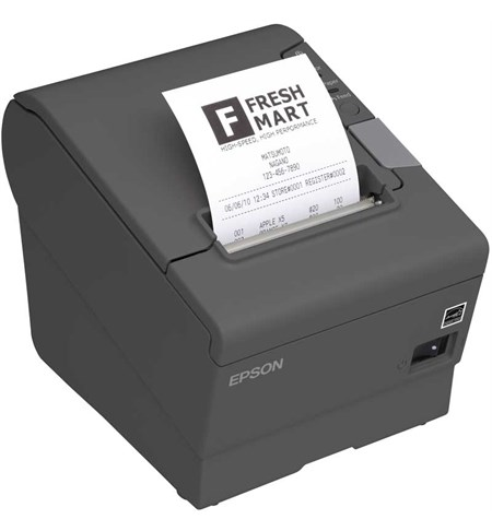 Epson TM-T88V Energy star thermal receipt printers