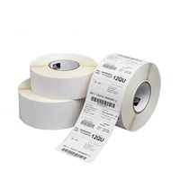 3011713 - 102mm x 152mm Gloss Polyethylene Label