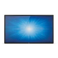 Elo 5501LT 55-inch Interactive Digital Signage Touchscreen