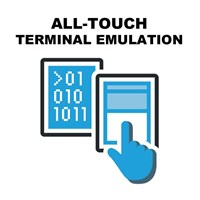 Zebra All-Touch Terminal Emulation (TE)
