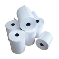 VB00605764 - 80mm x 80m Thermal Till Rolls - Box of 20 Rolls