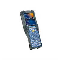 Bartec MC 92N0ex-IS Mobile Computer for ATEX Zone 1 & Class I,II,III Div.1 (Brick)