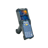 Bartec MC 92N0ex-IS Mobile Computer for ATEX Zone 1 & Class I,II,III Div.1 (Gun)