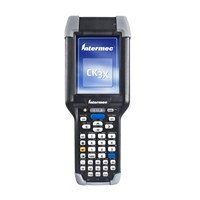 Intermec CK3X - Rugged 802.11 a/b/g/n Mobile Computer