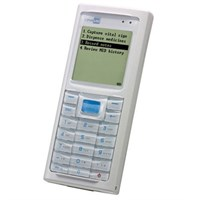 CipherLab 8200h - Enterprise Mobile Computer