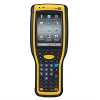 CipherLab CP-9700 Series Rugged Industrial Mobile Computer
