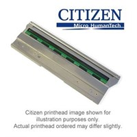 Citizen 200dpi printhead (CLP 621, CL-S521/621)