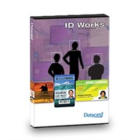 Datacard ID Works Identification Software