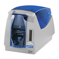 Datacard Group SP25 Plus Card Printer - ID System