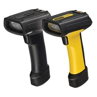 Datalogic PowerScan PD7100 Corded Linear Imager Barcode Scanner