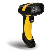 Datalogic PowerScan PD8300 Industrial Corded Handheld Laser Barcode Reader