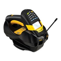 Datalogic Powerscan PM8300 Industrial, Cordless, 1D Handheld Barcode Scanner