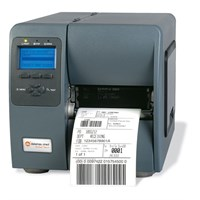Datamax-O'Neil M-Class Mark II M-4308  (300 dpi / 8 ips) Compact industrial label printers