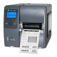 Datamax-O'Neil M-Class Mark II M-4210 (203 dpi / 10 ips) Compact industrial label printers